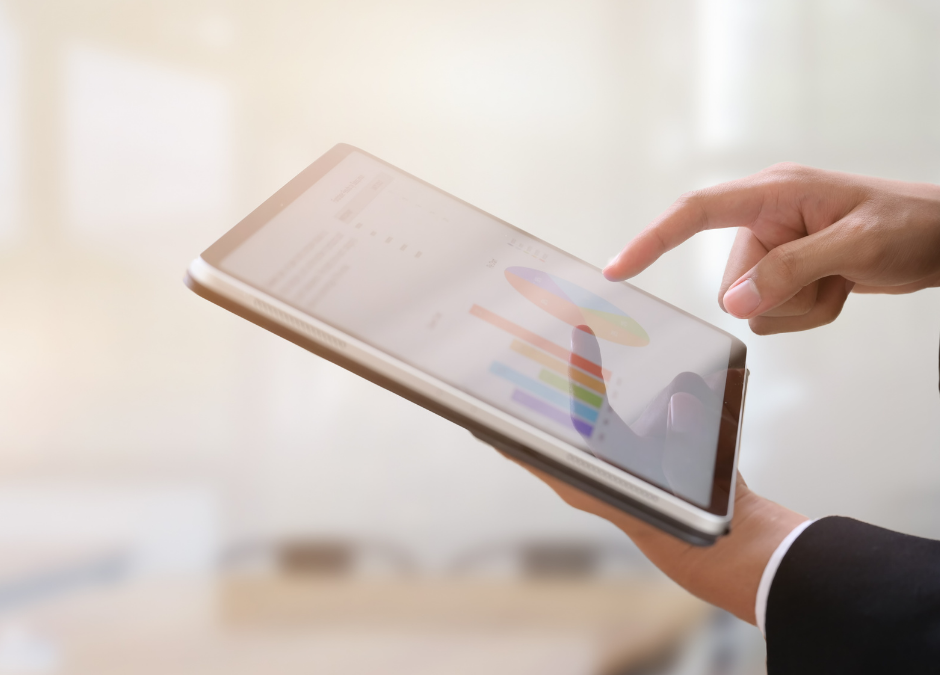 HOW E-FLOW CAN DIGITIZE YOUR BUSINESS