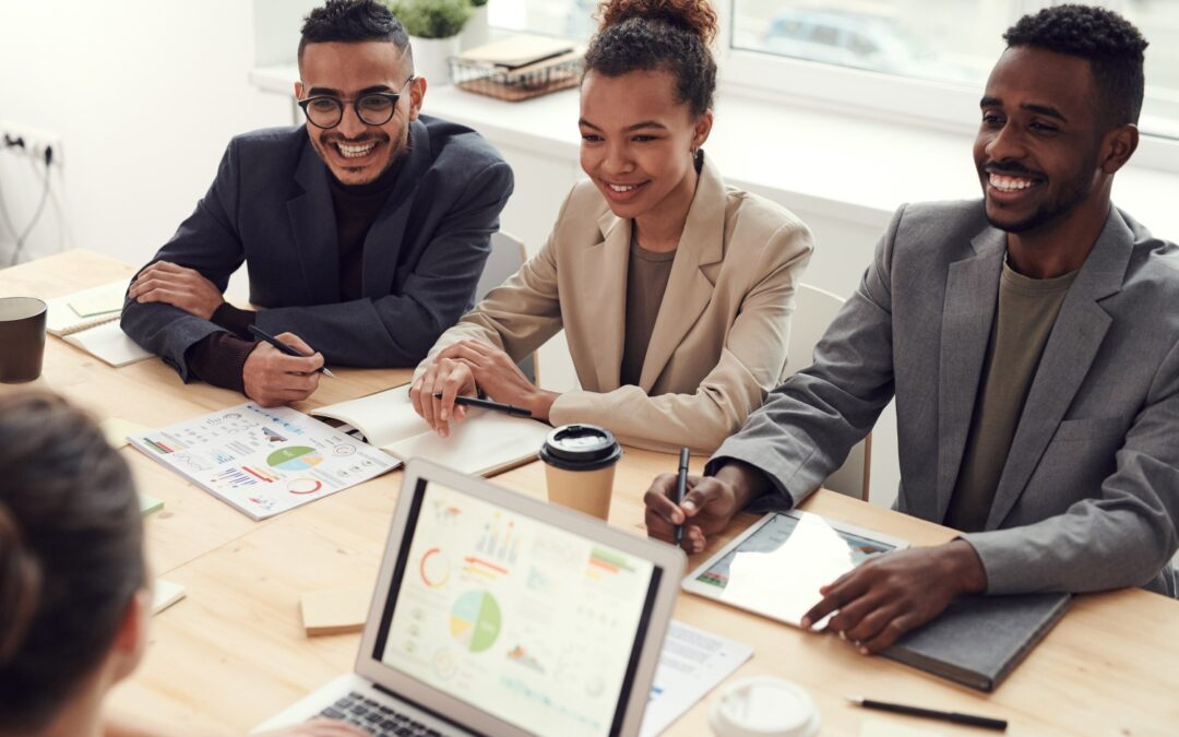HOW TO INCREASE PRODUCTIVITY AND EFFICIENCY IN YOUR BUSINESS