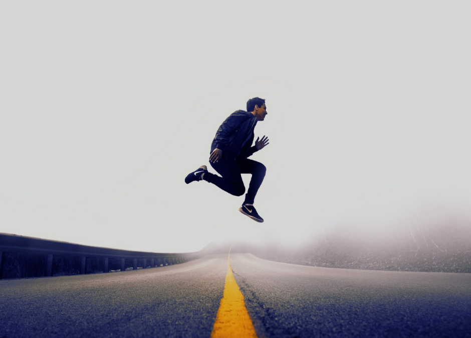 The Missed Digital Leap- 5 steps to become globally competitive